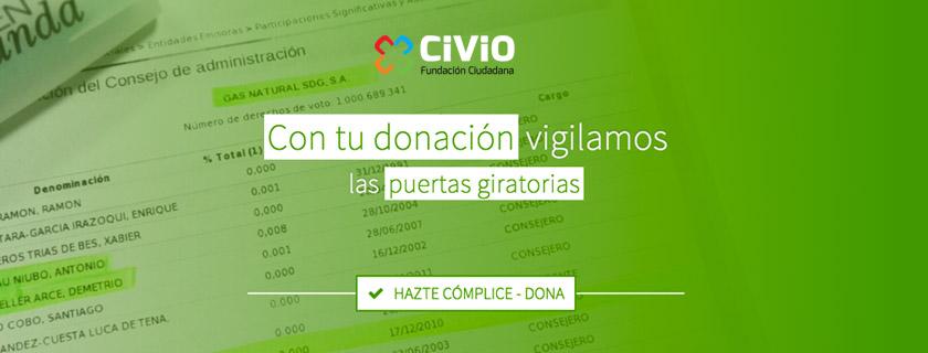 Banner civio