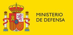 Logo ministerio de defensa