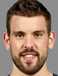 Marc gasol basketball headshot photo