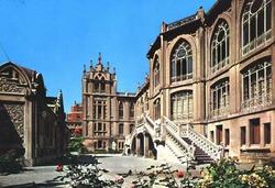 Colegio el pilar 2