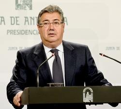 Juan ignacio zoido   14.04.10 zoido 2 alcalde sevilla