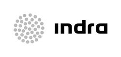 Logo indra 0
