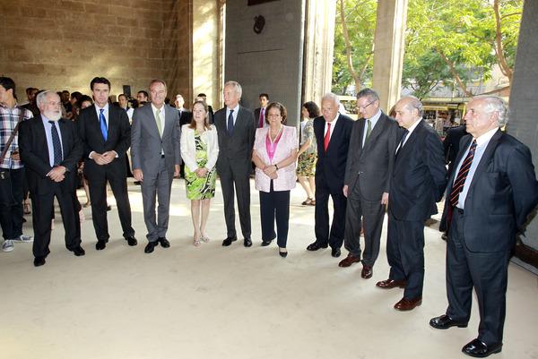 Full espinosa de los monteros con ministros flickr jorge ferna ndez di az