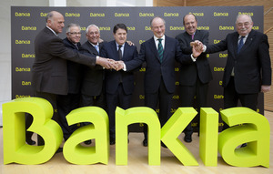 Small bankia todos manos