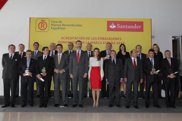 Full 20130212 embajadores honorarios marca espa a 10